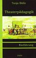 Cover Theaterpädagogik Einführung
