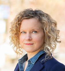 Portrait Christiane Daubenberger